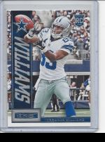 2013 Panini Rookies & Stars Terrance Williams