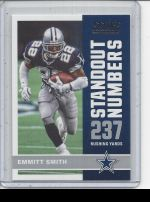 2017 Score Emmitt Smith
