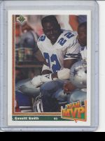 1991 Upper Deck Emmitt Smith