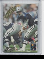 1994 Action Packed Troy Aikman