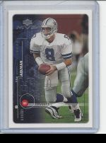 1999 Upper Deck MVP Troy Aikman