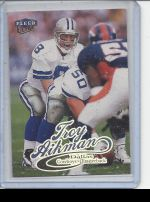 1999 Fleer Ultra Troy Aikman