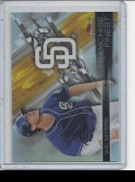 2016 Topps Finest Wil Myers
