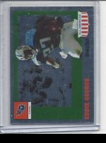 2003 Topps All American Eddie George