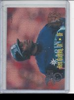 1995 Fleer Tony Gwynn, Ken Griffey Jr