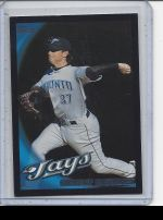 2010 Topps Scott Downs