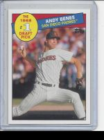2016 Topps Archives Andy Benes