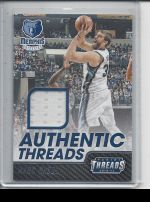 2016-17 Panini Threads Marc Gasol