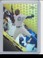 2008 Topps Alfonso Soriano