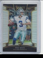 2018 Panini Select Mike White