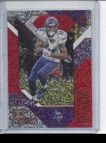 2016 Panini Unparalleled Stefon Diggs