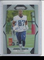 2017 Panini Prizm Jonnu Smith