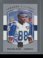 2017 Donruss Michael Irvin