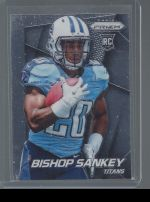 2014 Panini Prizm Bishop Sankey