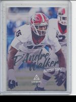 2019 Panini Luminance DAndre Walker