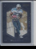 2016 Panini Black Gold Eddie George