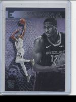 2018-19 Panini Chronicles Jaren Jackson Jr