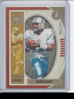 2019 Panini Legacy Warren Moon