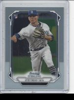 2019 Bowman Sterling Luis Urias