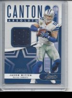2019 Panini Absolute Jason Witten