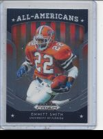 2019 Panini Prizm Draft Picks Emmitt Smith