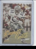 2019 Panini Luminance Emmitt Smith