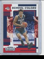 2019-20 Panini Contenders Draft Picks Brandon Clarke