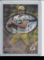 2014 Topps Valor Aaron Rodgers