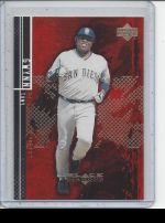 2001 Black Diamond Tony Gwynn