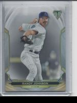 2019 Topps Triple Threads   Randy Johnson<br />Card not available