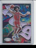 2019-20 Panini Certified Coby White