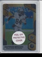 2019 Panini Elements   Antonio Brown<br />Card not available