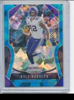2019 Panini Prizm   Kyle Rudolph<br />Card not available