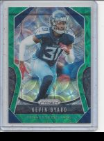 2019 Panini Prizm   Kevin Byard<br />Card not available