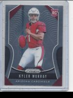 2019 Panini Prizm   Kyler Murray<br />Card not available