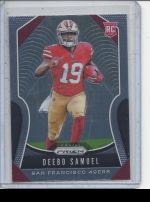 2019 Panini Prizm   Deebo Samuel<br />Card not available