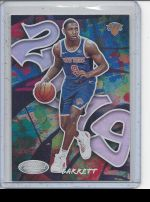 2019-20 Panini Certified   RJ Barrett<br />Card not available