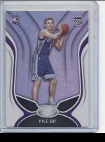 2019-20 Panini Certified   Kyle Guy<br />Card Owner: Kannon Broadway