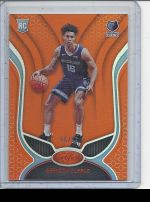 2019-20 Panini Certified   Brandon Clarke<br />Card not available