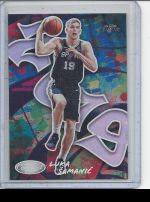 2019-20 Panini Certified   Luka Samanic<br />Card not available