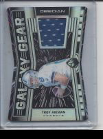 2019 Panini Obsidian   Troy Aikman<br />Card not available