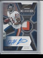 2019 Panini Playbook   Devin Hester<br />Card not available