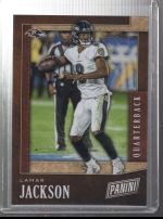 2019 Panini Black Friday Lamar Jackson