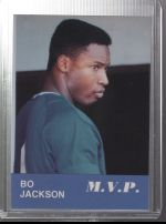 1990 Big League All Stars Bo Jackson
