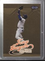1999 Fleer Ultra Tony Gwynn