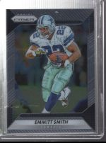 2016 Panini Prizm Emmitt Smith