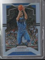 2019-20 Panini Prizm Courtney Lee