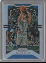 2019-20 Panini Prizm Zhaire Smith