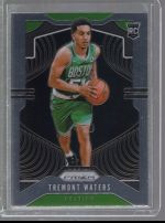 2019-20 Panini Prizm Tremont Waters