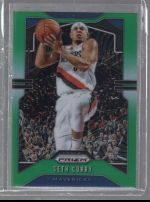 2019-20 Panini Prizm Seth Curry